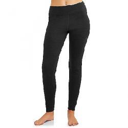 Ozark Trail Women's Wool Blend Baselayer Pant Black