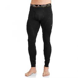 Ozark Trail Men's Wool Blend Baselayer Pant Black