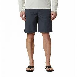 Columbia Men's Washed Out 10IN Short India Ink