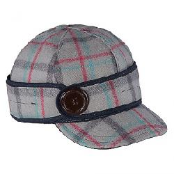 Stormy Kromer Button Up Cap Thimbleberry