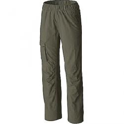 Columbia Youth Boys' Silver Ridge Pull-On Pant Cypress