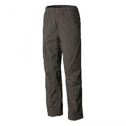 Columbia Youth Boys' Silver Ridge Pull-On Pant Grill