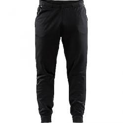 Craft Men's Eaze Jersey Pant Black