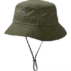Outdoor Research Bugout Sombriolet Sun Bucket Hat Fatigue