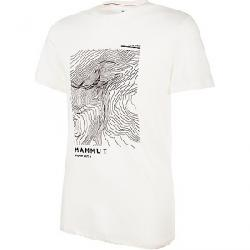 Mammut Men's Massone T-Shirt Bright White