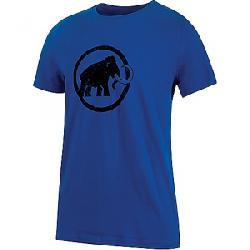 Mammut Men's Logo T-Shirt Men Surf