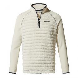 Craghoppers Kid's Maddiston Half Zip Fleece Sweater Calico