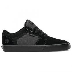 Etnies Men's Barge LS Shoe Black/Grey/Black