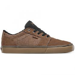 Etnies Men's Barge LS Shoe Brown/Gum