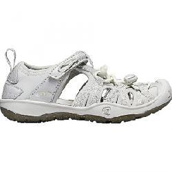 Keen Kids' Moxie Sandal Silver