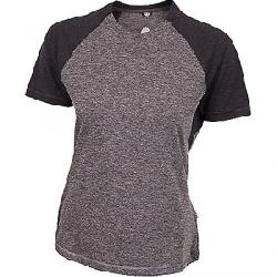 Club Ride Women's Retreat Shirt Asphalt