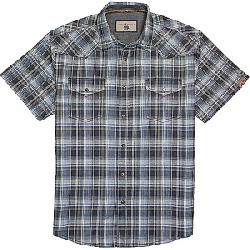 Dakota Grizzly Men's Atwood Shirt Smoke