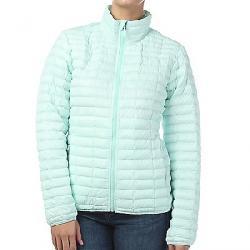 Adidas Women's Flyloft Jacket Ice Mint / Ice Green