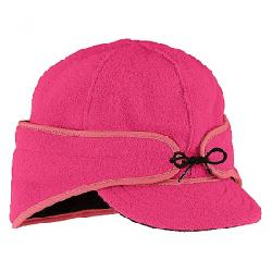 Stormy Kromer Rancher Cap Blaze Pink