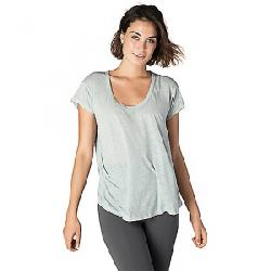 Beyond Yoga Women's As You Are Tee Light Sage