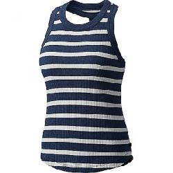 Mountain Hardwear Women's Lookout Tank Heather Zinc