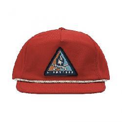 HippyTree Bonfire Hat BRICK