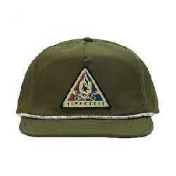 HippyTree Bonfire Hat MILITARY