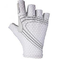 NRS Castaway Glove Grey Scale