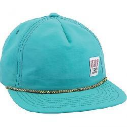 Topo Designs Cord Cap Turquoise