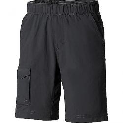 Columbia Youth Boys' Silver Ridge Pull On Short Grill