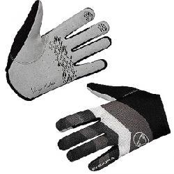 Endura Men's Hummvee Lite Glove II Black