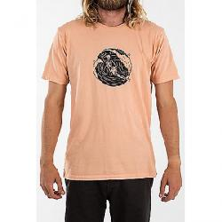 Katin Men's Surf Circle T-Shirt Cherry Blossom