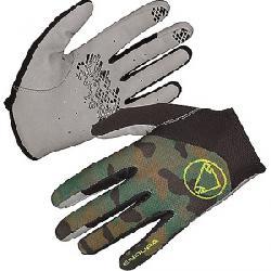 Endura Men's Hummvee Lite Glove Camo