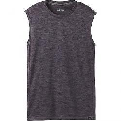 Prana Men's Hardesty SL Shirt Gravel
