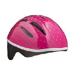 Lazer Youth Bob Helmet Pink Dots