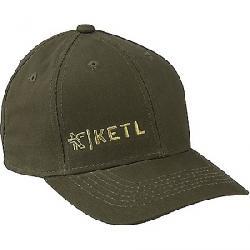 KETL Logo Cap Olive