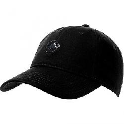 Mammut Baseball Cap Black / Phantom