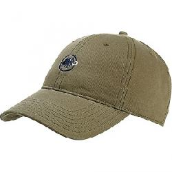 Mammut Baseball Cap Olive
