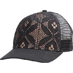 Pistil Women's Portia Cap Black
