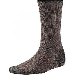Smartwool PhD Outdoor Heavy Crew Sock Taupe