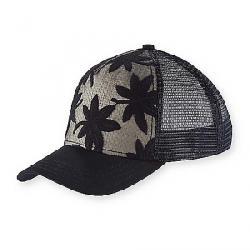 Pistil Women's Eden Cap Black
