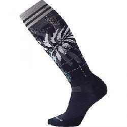 Smartwool Women's PhD Slopestyle Light Elite Palms Sock Deep Navy