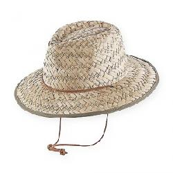 Pistil Men's Fiji Hat Natural