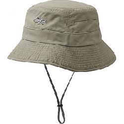 Outdoor Research Bugout Sombriolet Sun Bucket Hat Khaki