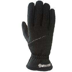 Swany Men's I-Hardface City Glove Black