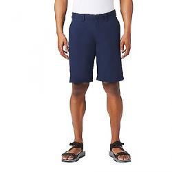 Columbia Men's Washed Out 10IN Short Collegiate Navy