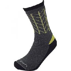 Lorpen Men's T2 Midweight Hiker Sock Charcoal