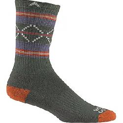 Wigwam Escalante Pro Sock Foliage Green