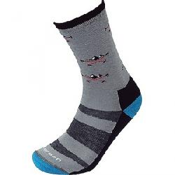 Lorpen Men's T2 Light Hiker Sock Light Grey