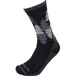 Lorpen Men's T2 Light Hiker Sock Black