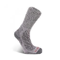 Bridgedale Men's Merino Fusion Merino Trail Sock Grey