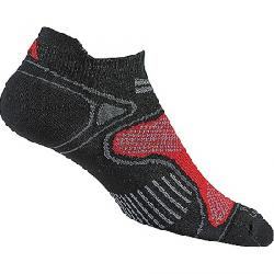 Wigwam Fortitude Pro Low Sock Black