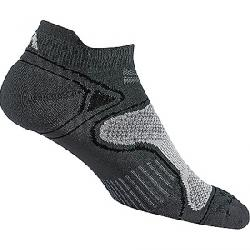 Wigwam Fortitude Pro Low Sock Charcoal