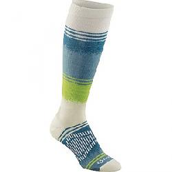 Fox River Chamonix Ski Sock Winter White
