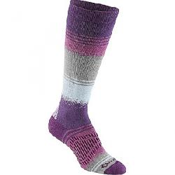 Fox River Chamonix Ski Sock Purple